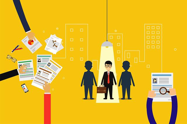recruitment process checklist